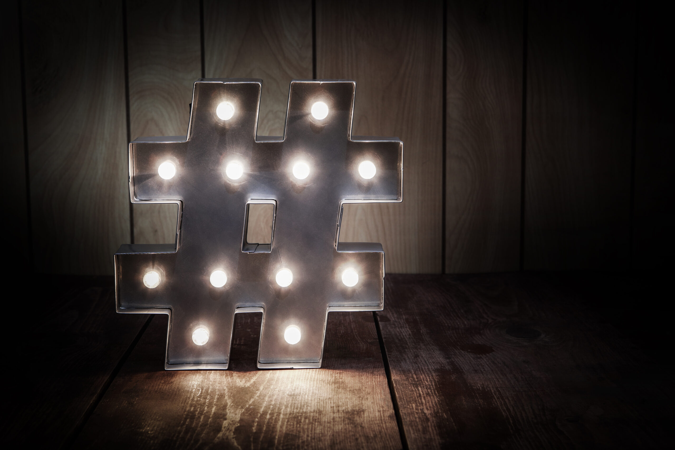 Everything You Need to Know About #Hashtags on Facebook