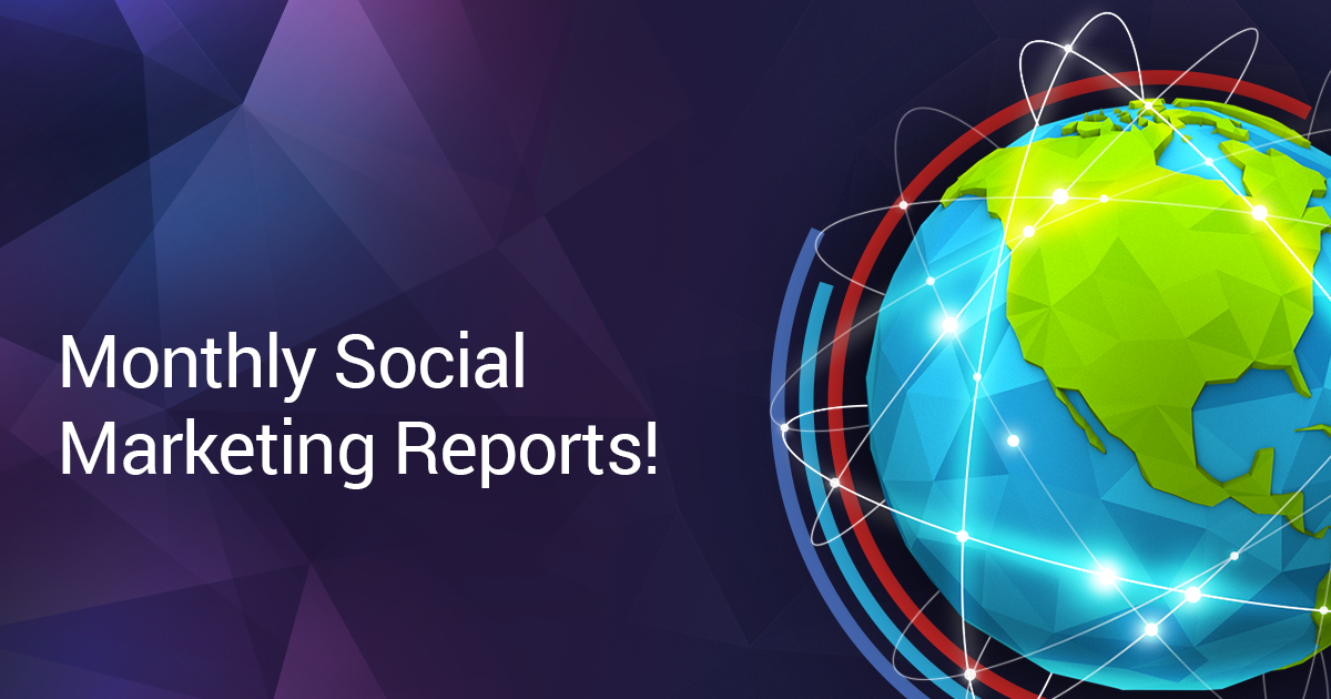 New Socialbakers Reports Offer Local Insights Into Social Marketing Around the World