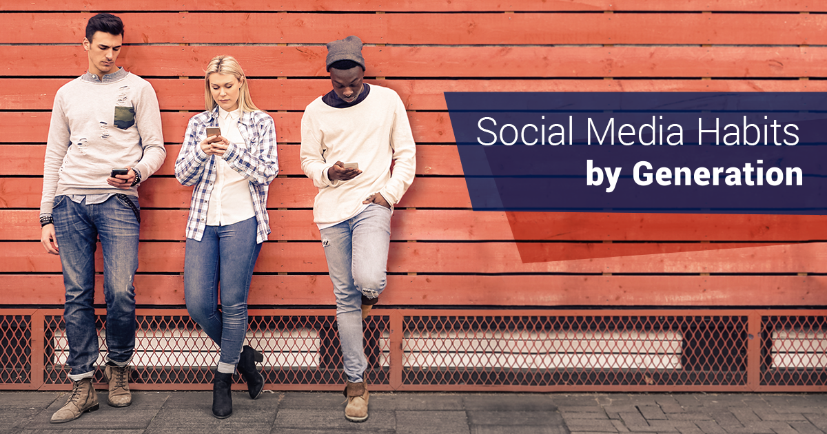 Essential Guide to Social Media Marketing Across Generations