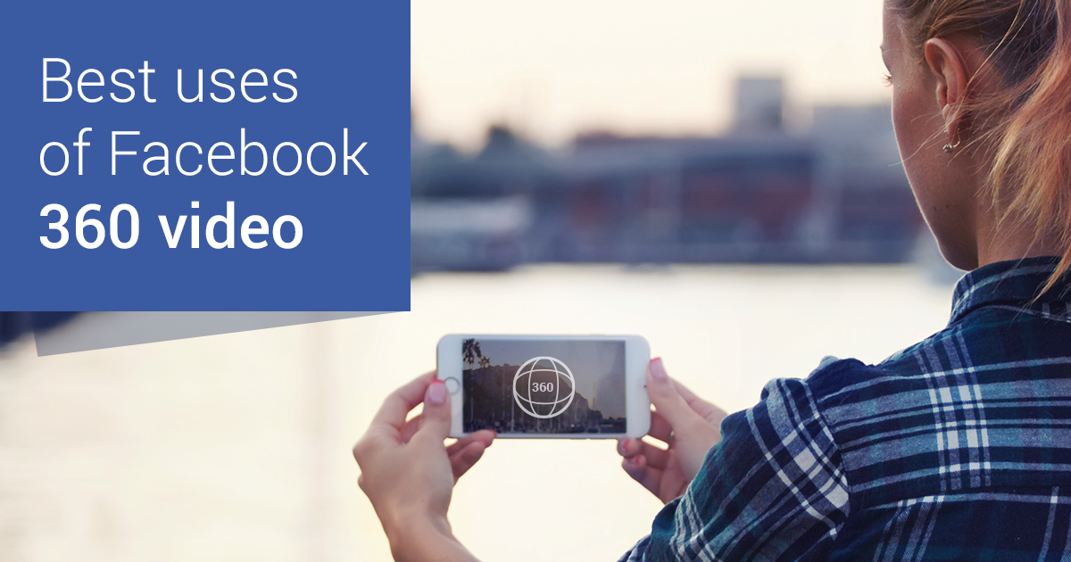 Facebook 360 Video: Who's Doing it Best?
