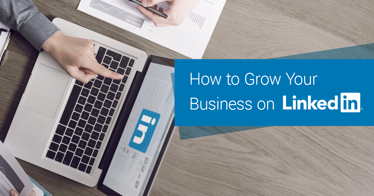 5 Best Practices for Business LinkedIn Profiles