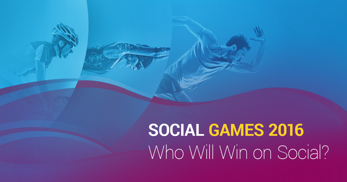 Social Games 2016: Powered by Fan Passion