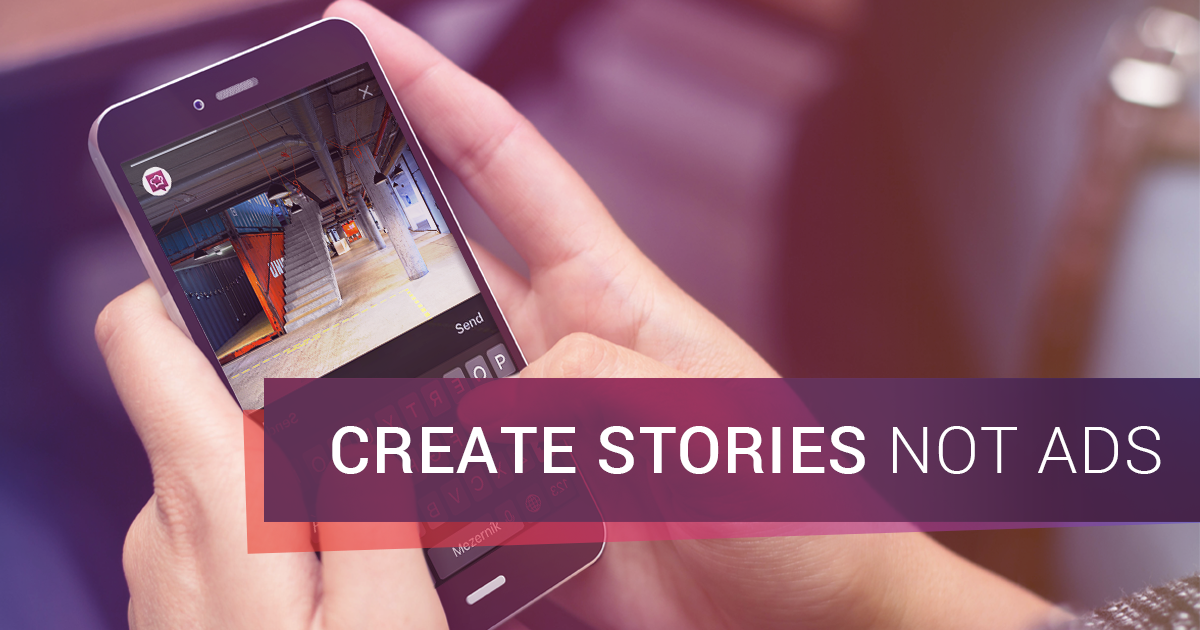 Instagram Stories: Five Things Marketers Need to Know
