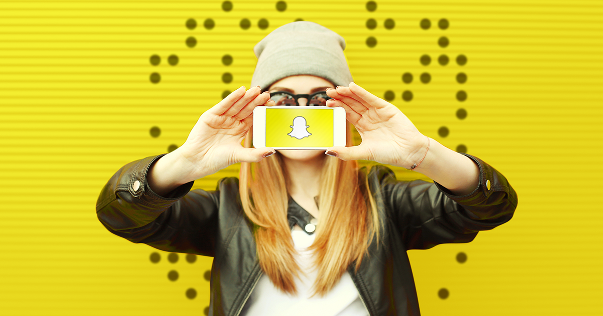 5 Snapchat Updates Marketers Need to Know from 2016