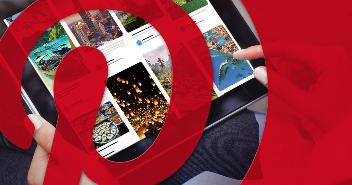 6 Pinterest Updates Marketers Need to Know from 2016