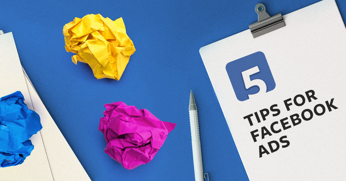 5 Reasons Why Your Facebook Ads Might Not Be Converting