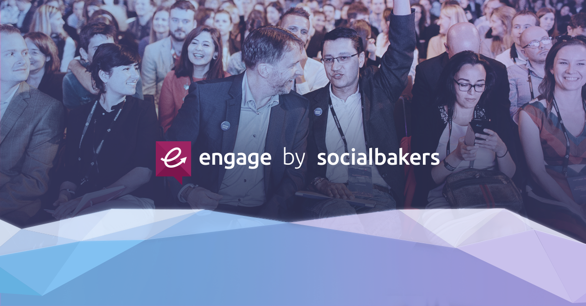 5 Reasons to Join Engage Prague 2017