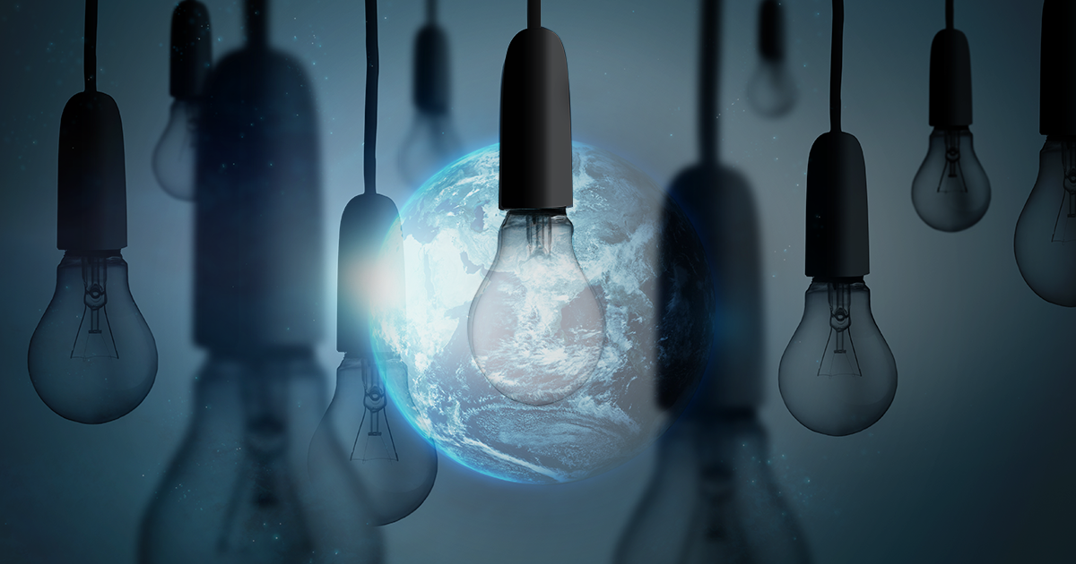 How The Earth Hour Social Campaign Made a Real Impact