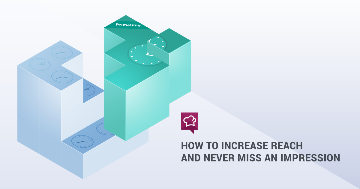 How to Increase Reach and Never Miss an Impression