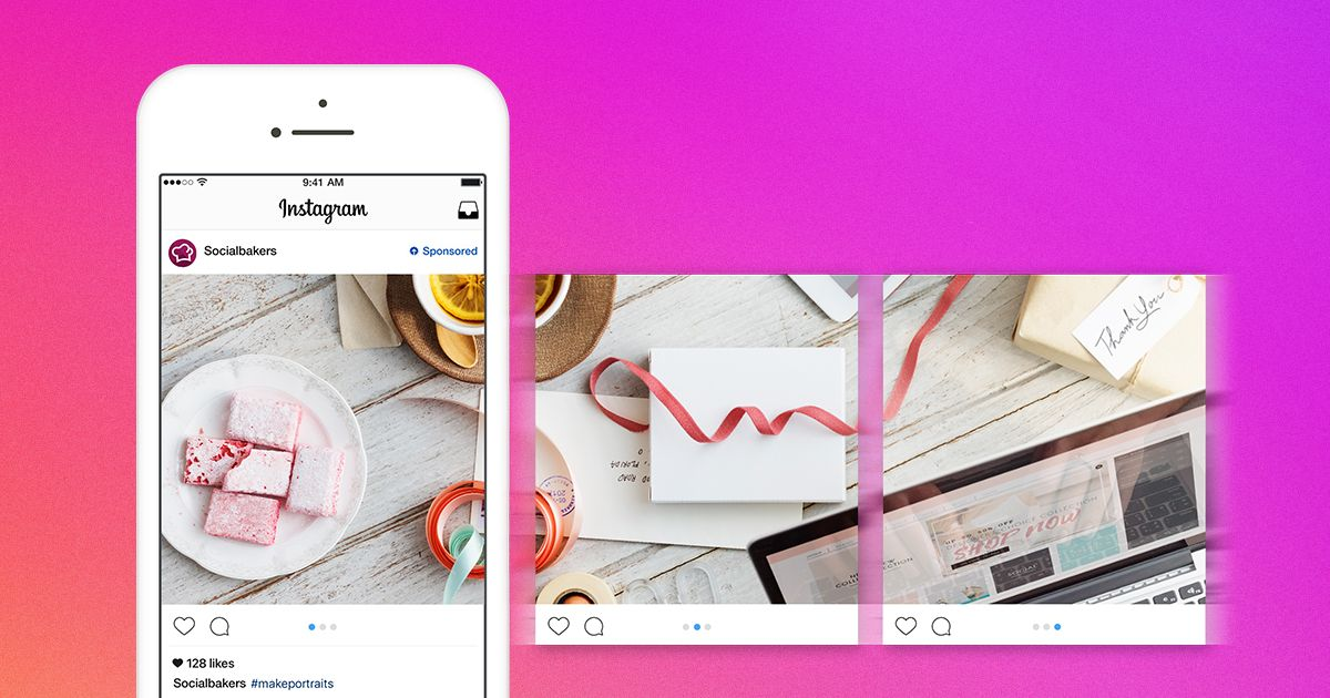 Exclusive Data on Instagram Carousels: How Well Do They Work?