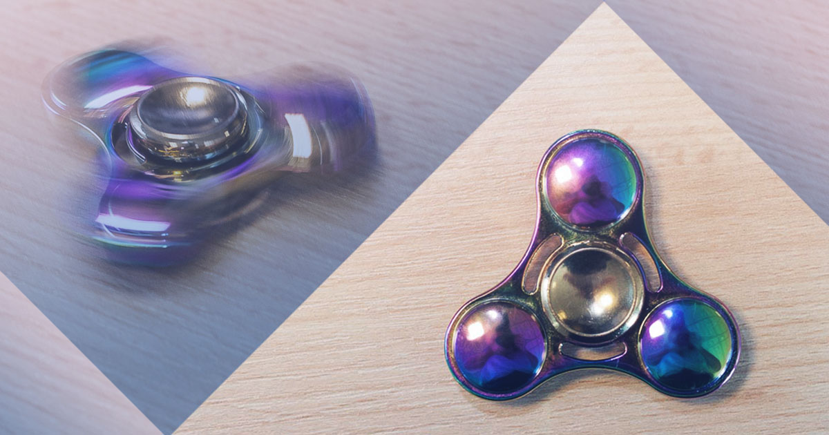 Fidget Spinners on Facebook: Why Timeliness Matters