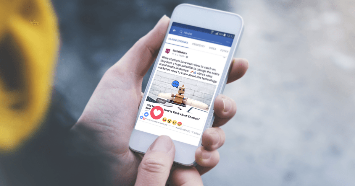 How Users Reacted to Facebook Reactions Around the World