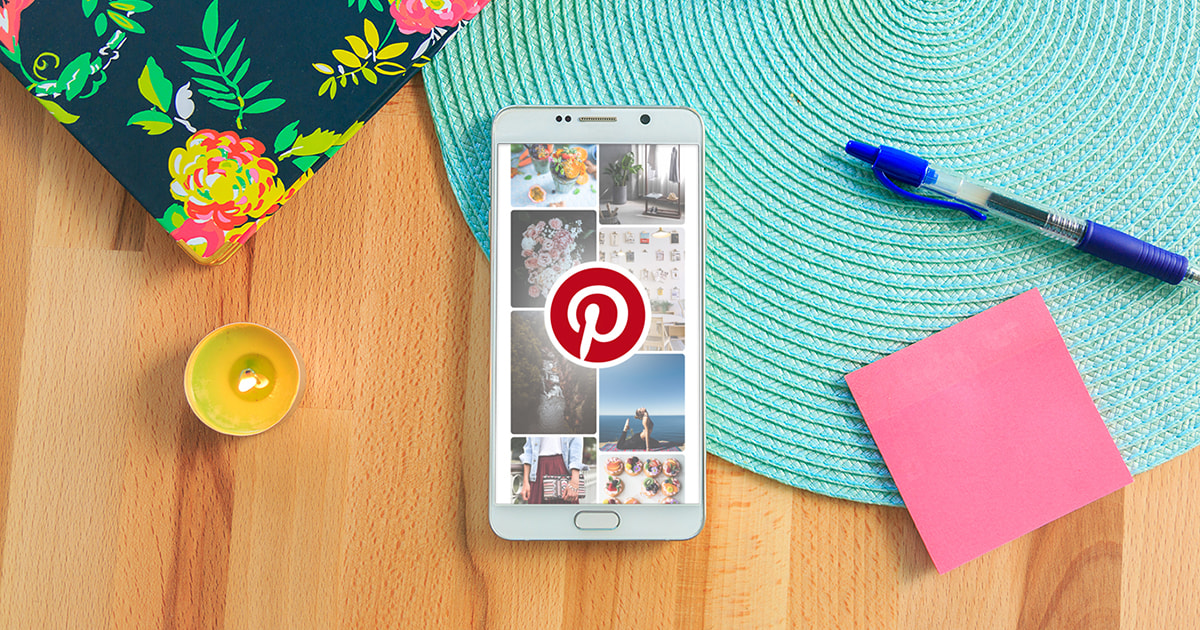 Top 4 Pinterest Formats Every Social Media Manager Should Know