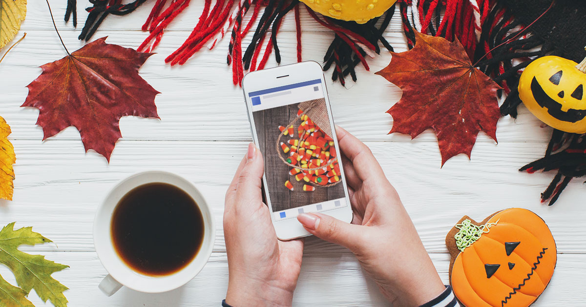 8 Halloween Social Media Campaigns to Spook-up this Season