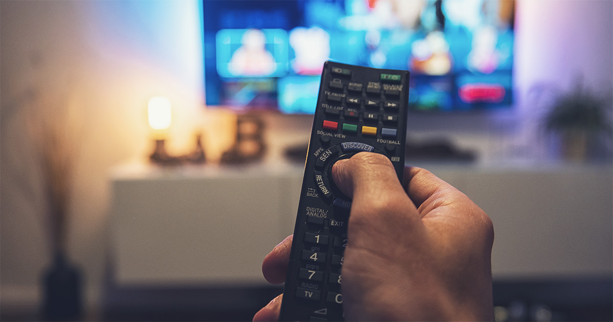 Battle of the Most Engaging Television Shows on Social Media