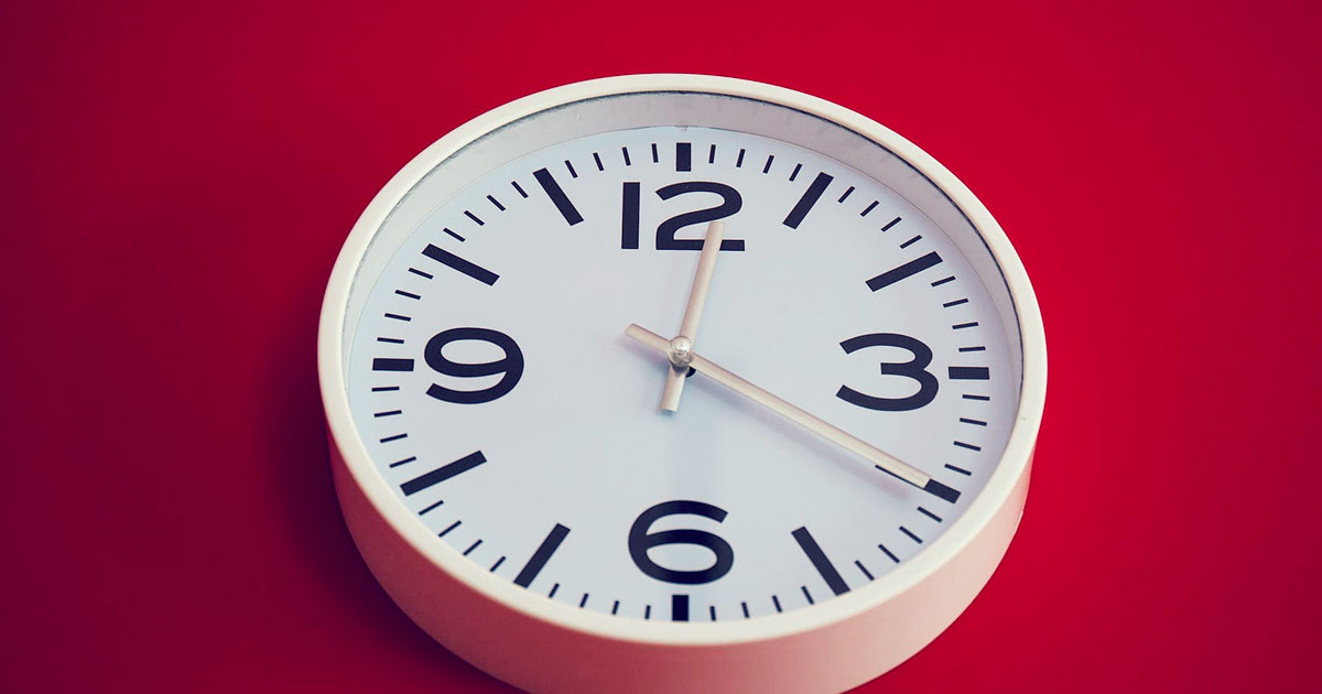 End the Guessing Game: The Best Time to Post on Facebook