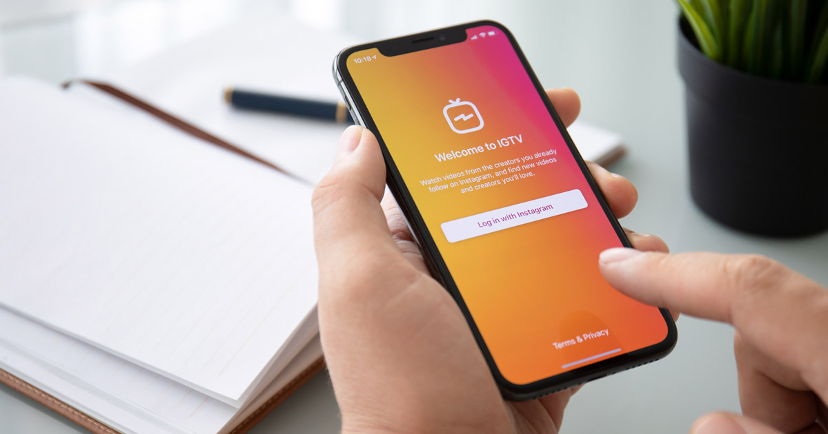 Instagram IGTV: Everything Marketers Need to Know [Part 1]