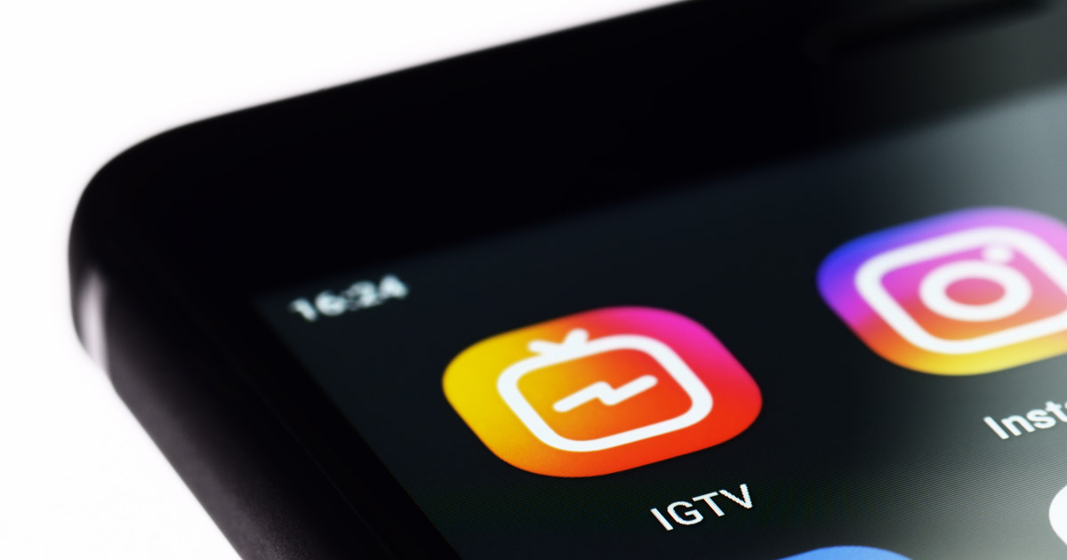 Instagram IGTV: Launching Your Channel to Best Practices from Top Brands [Part 2]