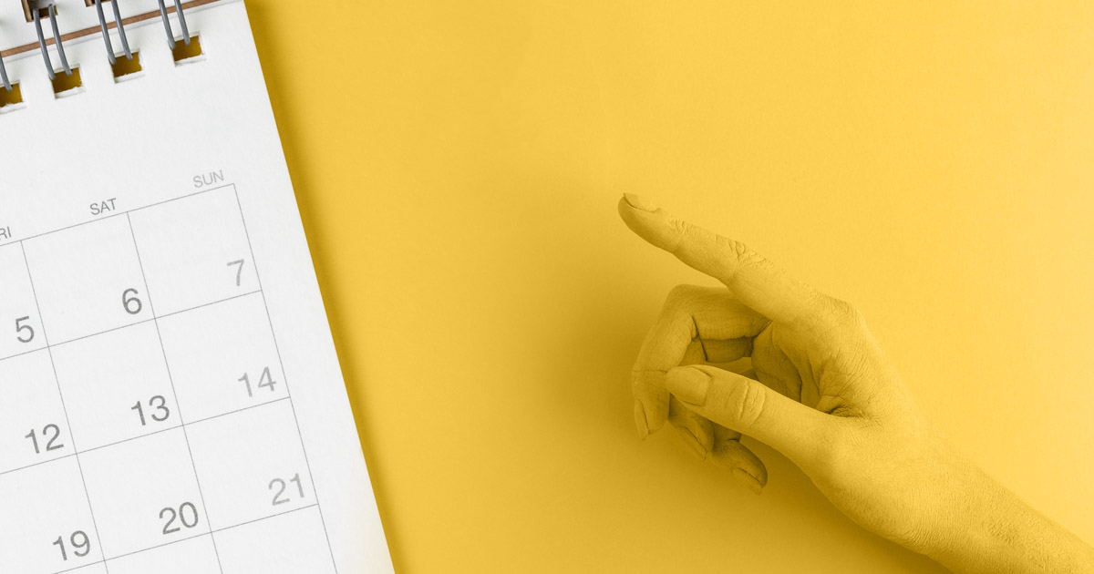3 Steps to Build an Easily Scalable Social Media Posting Schedule