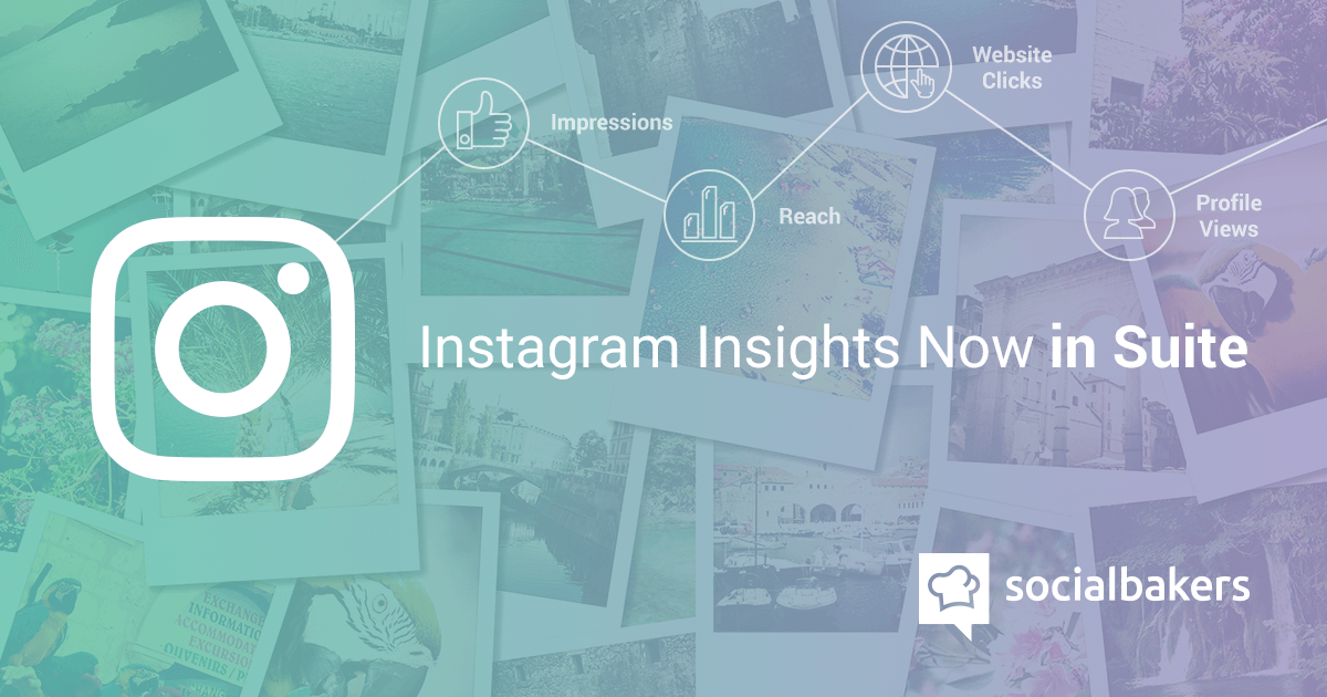 Start Measuring Instagram Insights All in One Place with Socialbakers Suite