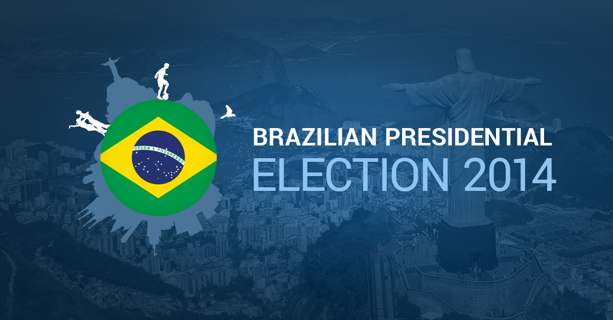 Socialbakers Covers the Brazilian Elections on Facebook