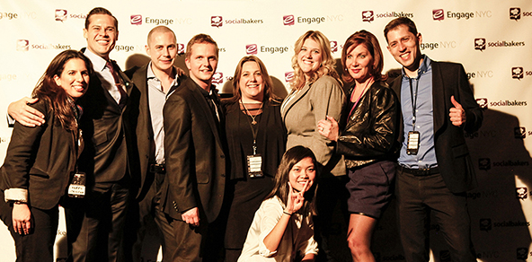 A Quick Look Back at Engage NYC 2013!