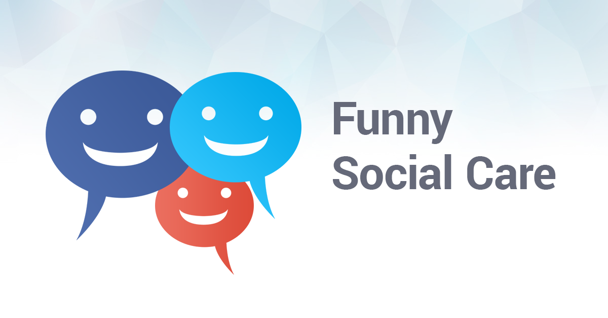 Add Some LOL to Your Social Customer Care