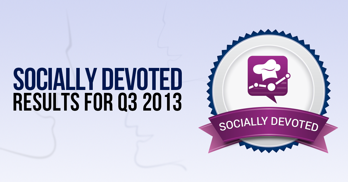 April 2012 Social Media Report: Facebook Pages in Turkey