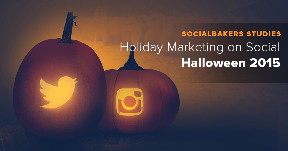 Best Practices for Holiday Marketing – Halloween 2015