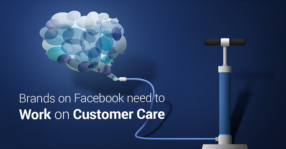 How to Provide Effective Social Customer Care on Facebook