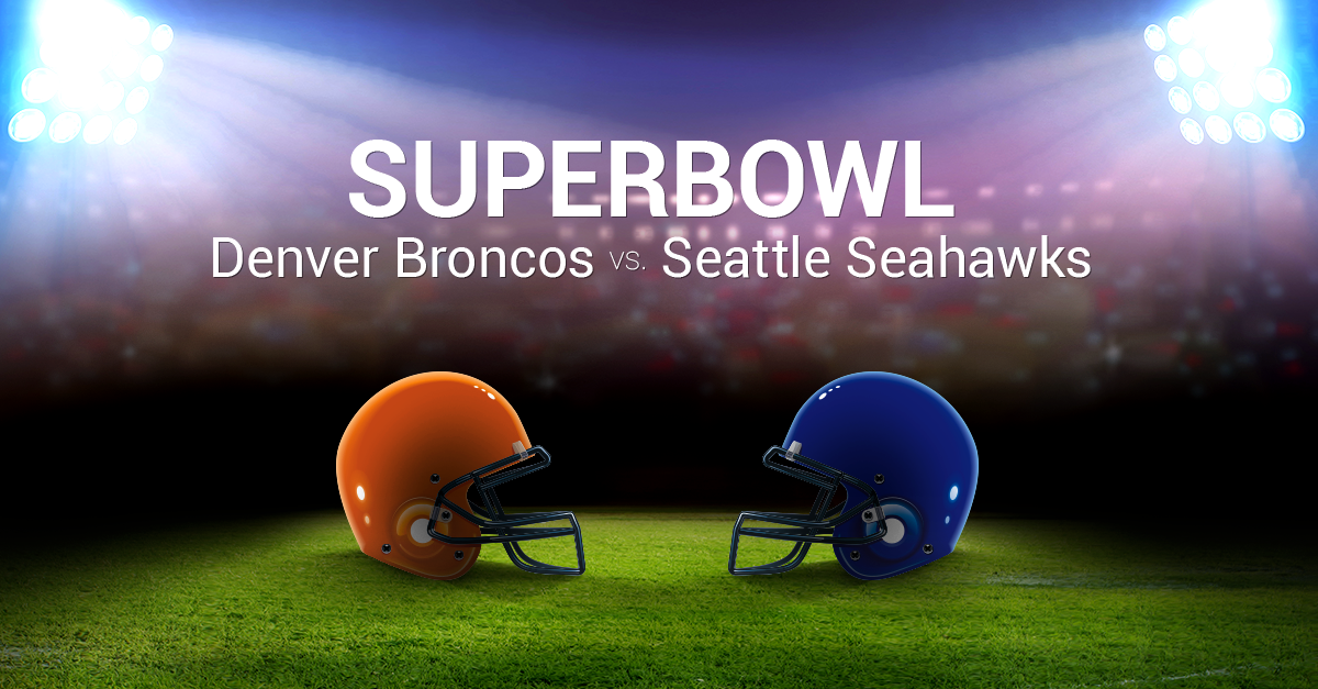 Congrats Seahawks: We Dared to Predict the Winner!
