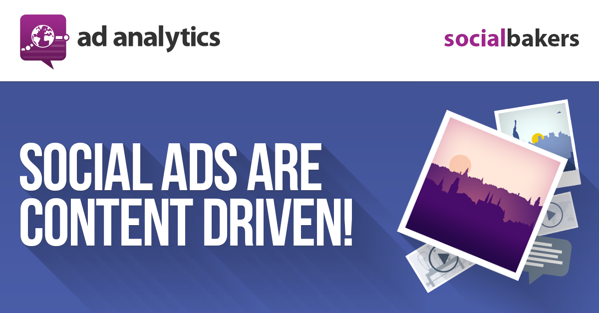 """Data says, """"Majority of Facebook Ads Now on News Feed"""""""