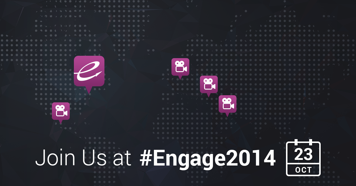 Top 5 Reasons to Attend Engage NYC 2014 Tomorrow