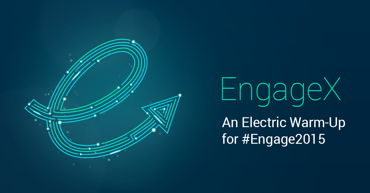 The EngageX Tour Was Just the Beginning