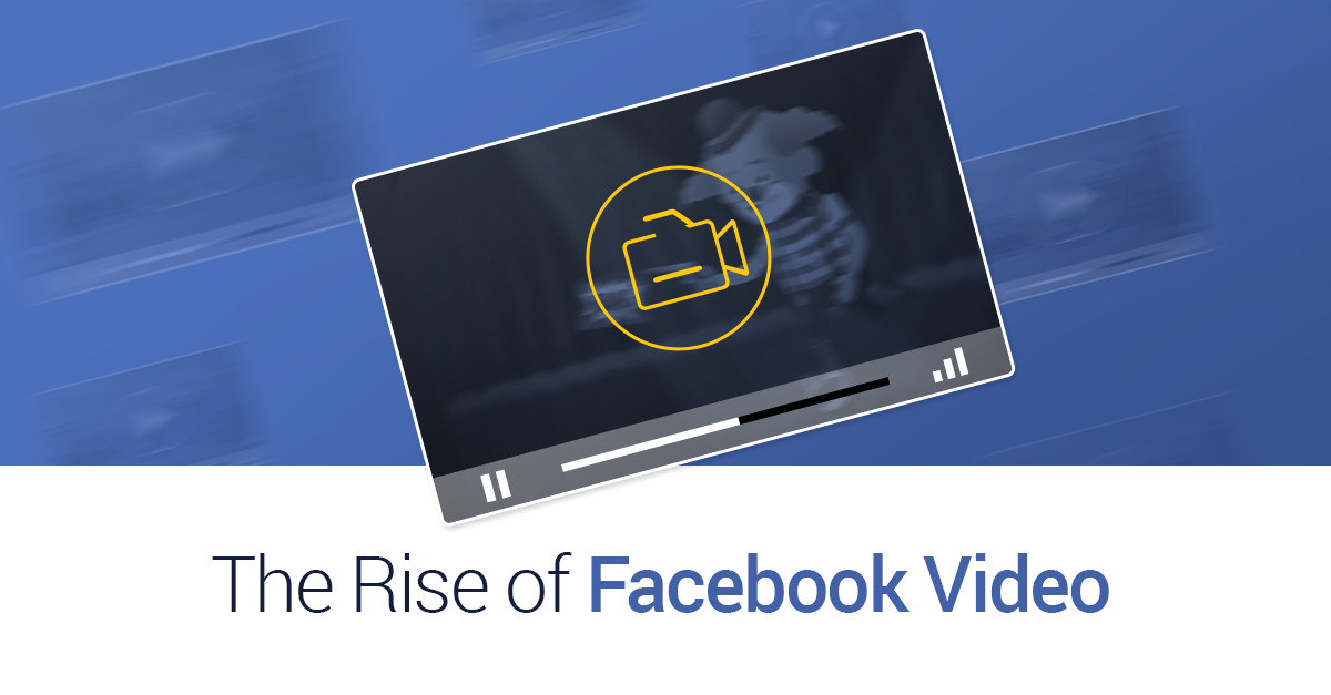 Facebook Video is Now Bigger Than YouTube for Brands