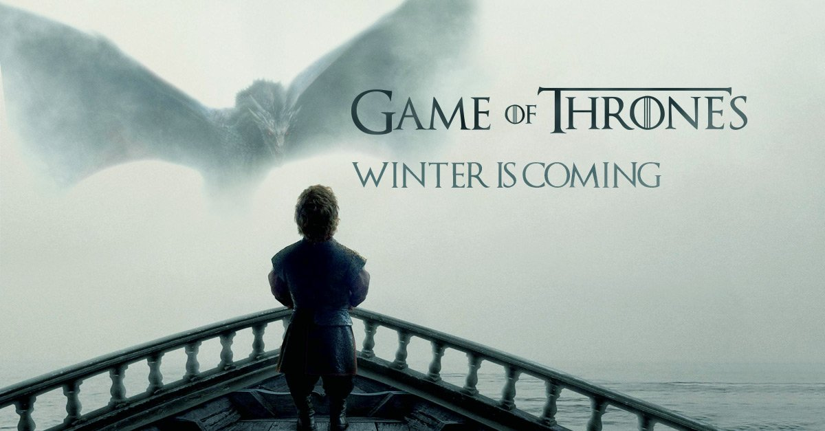 Game of Thrones is Back and Killing it on Twitter