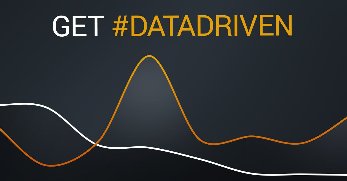 The 6 Rules for #DataDriven Social Marketers