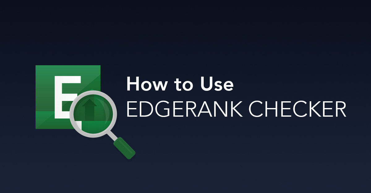 Get More from the News Feed with EdgeRank Checker