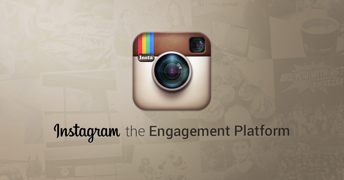 Instagram Blows Away Twitter on Brand Engagement By Almost 50x