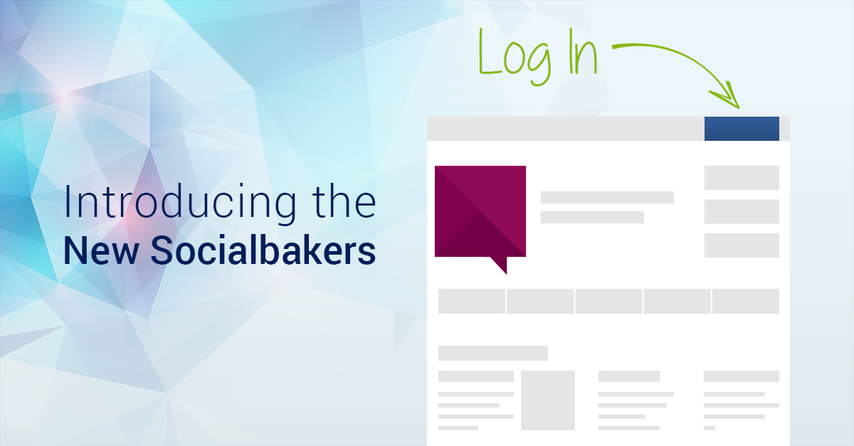 Your Guide to the New Socialbakers.com
