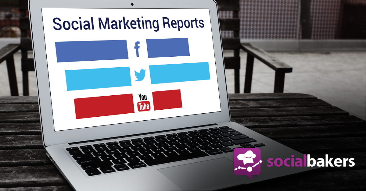 Introducing Socialbakers' All New Social Marketing Reports