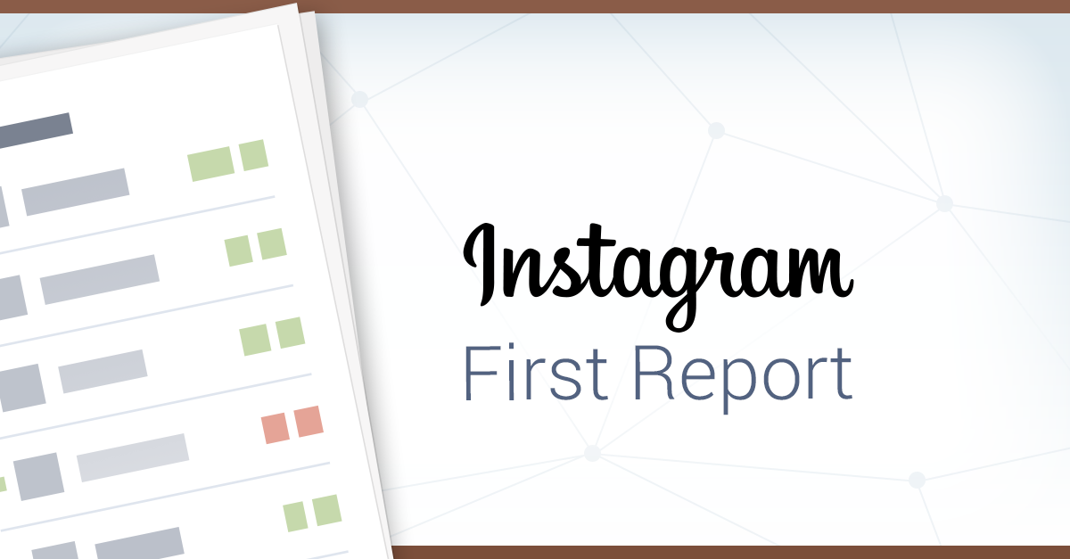 Lessons from the Leaderboard: Looking at Instagram's Best