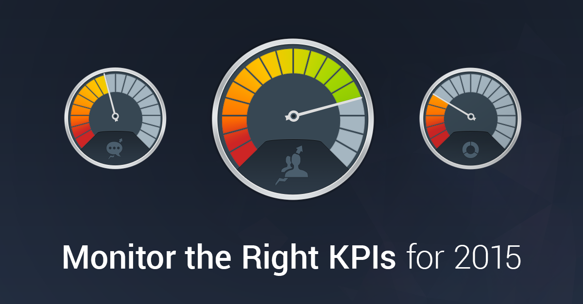 Measuring the Right Social KPIs
