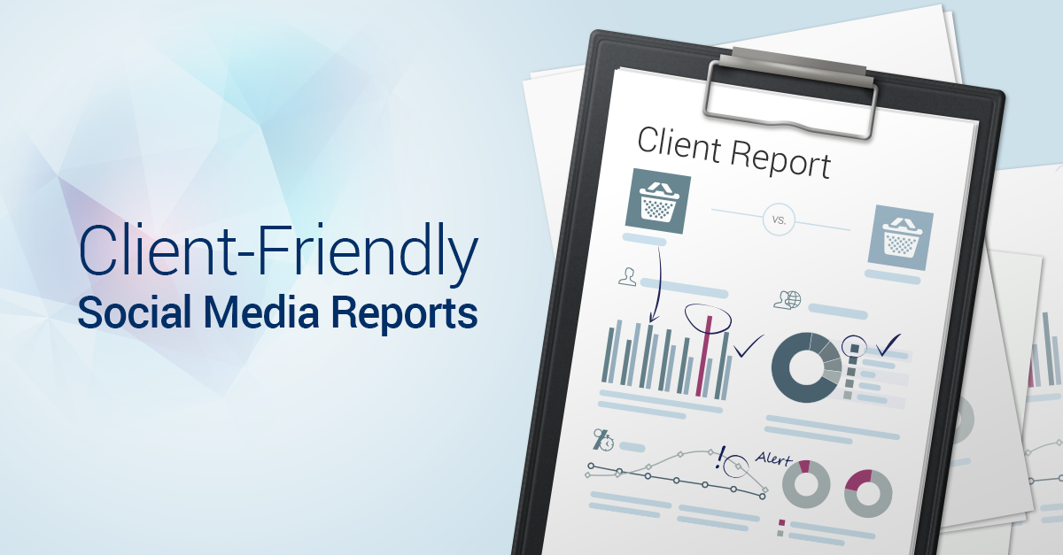 How Agencies Should Report to Clients About Social Performance