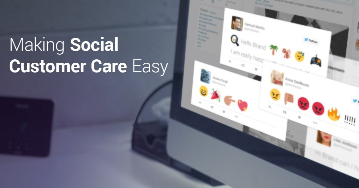 Lessons in Social Customer Care From The World's Busiest Industry