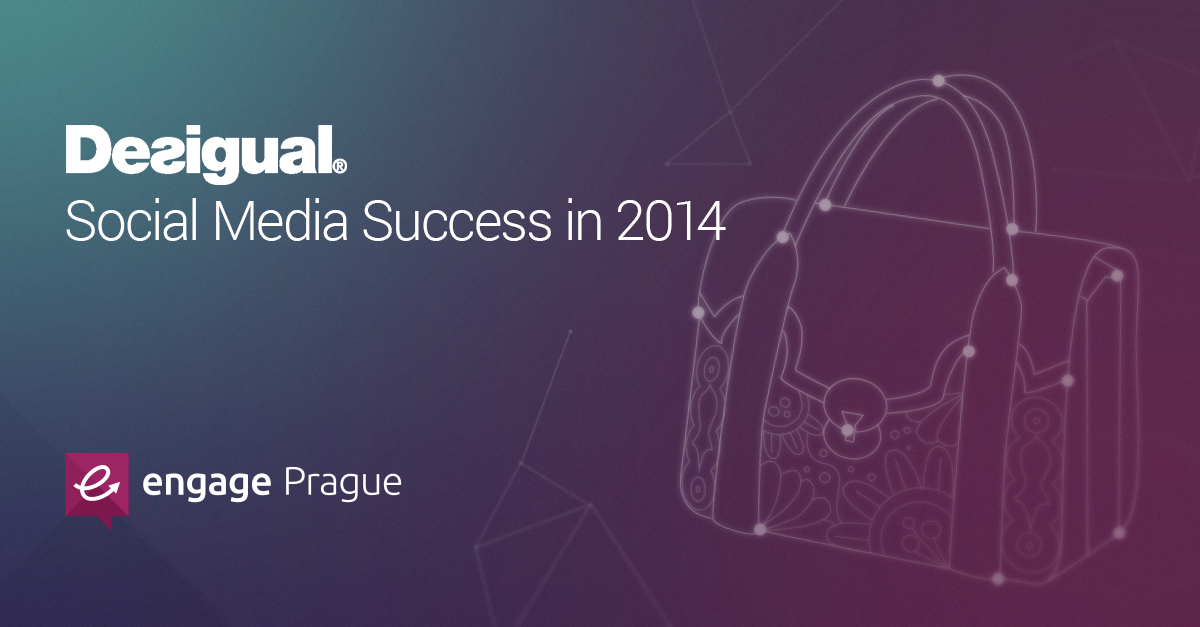 Desigual: Fashion, Passion, and Engaged Social Fans