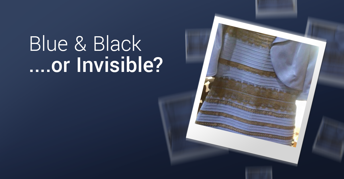 Remember The Dress? Probably Not, According to Socialbakers Data