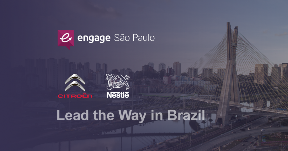 Citroën and Nestlé Lead the Way on Facebook in Brazil