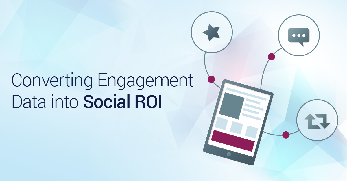 How Social Engagement Drives Site Visits