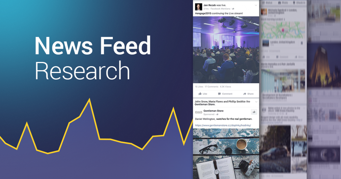 Socialbakers Finds That 3% of Facebook Desktop News Feed Is Promoted